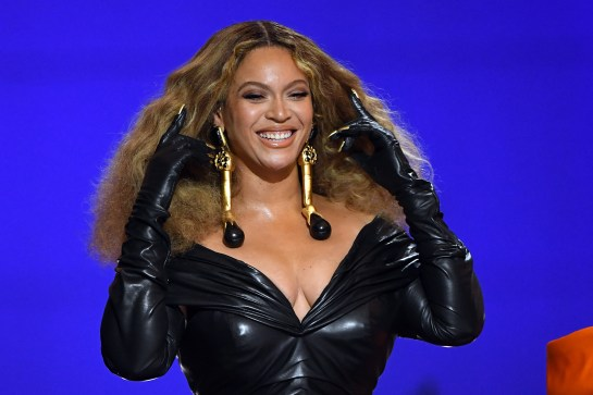 Beyoncé Officially Has More Grammy Wins Than Any Other Female Artist -  Rolling Stone