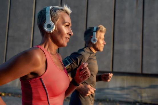 Best Running Headphones 2021: Top rated wireless running headphones