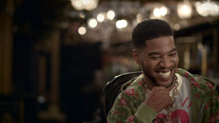 Watch Watch Child Cudi Pull Again the Curtain in 'A Man Named Scott' Trailer – Google Movie News
