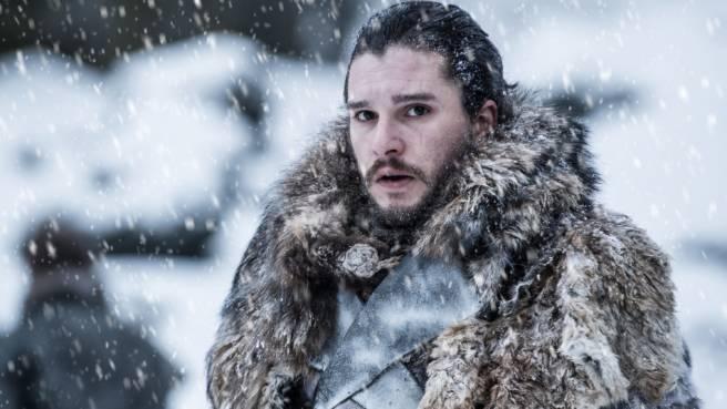 """Die Fans von """"Game Of Thrones"""" bewegt das Schicksal von Jon Snow"""