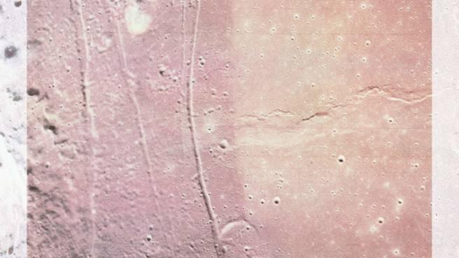 "Cover-Artwork zu Brian Enos ""Apollo: Atmospheres And Soundtracks"""