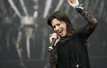 Cristina Scabbia, l'Eurovision, i Maneskin: «Bravi, ma dov'erano i fan del rock fino a qualche giorno fa?»