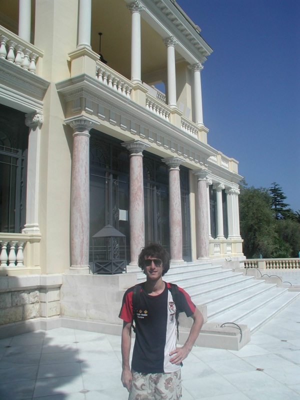 Rolling Stones Italia  Speciali  Villa Nellcote Villefranche 2008