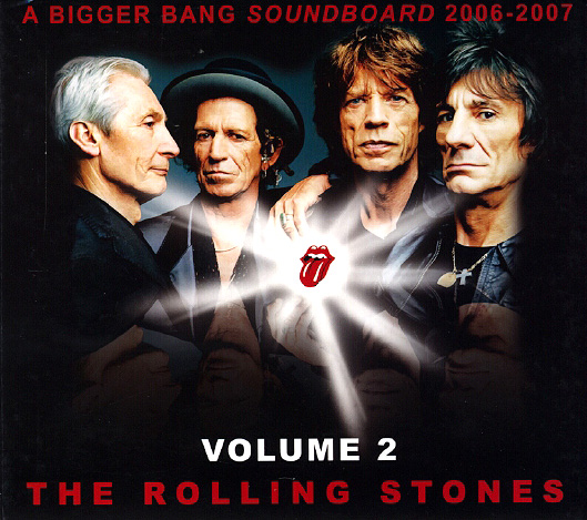 Rolling Stones Live Outtakes Archives 3