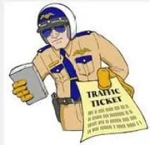 Dc traffic ticket lawyer