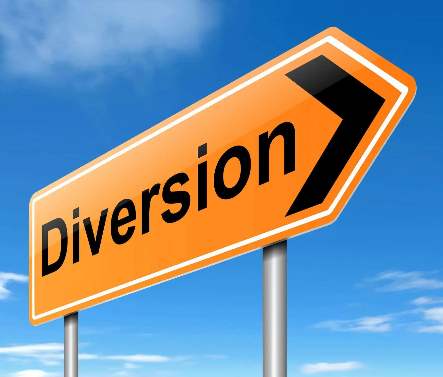 Traffic or Misdemeanor case diversion in DC