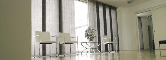 Schiebevorhange Wohnzimmer Modern | Sichtschutz Schiebevorhange Wohnzimmer Modern