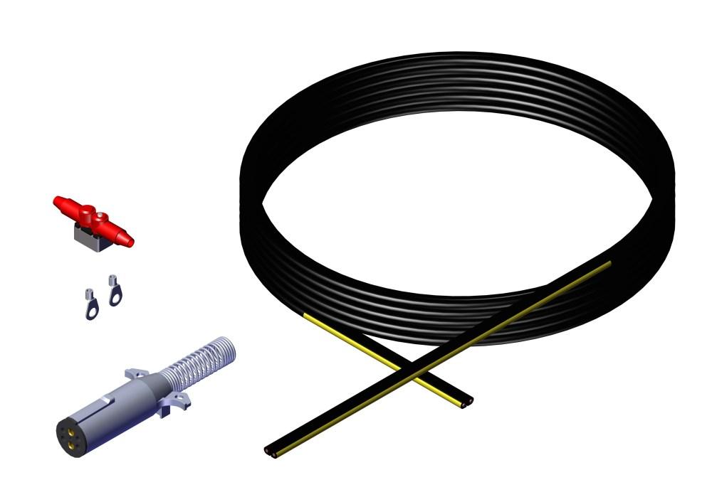 medium resolution of 104190 tractor wiring kit schematic