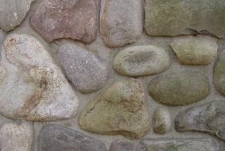 Pocono Boulders