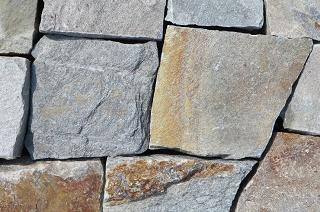 Crystal Lake® rough square-rect.