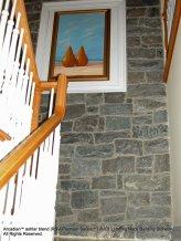 Arcadian Granite ashlar Thin Veneer