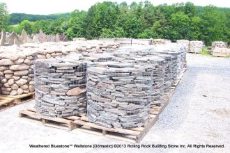 WBWS pallets