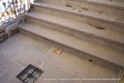 Brownstone Treads and Flagstone (2)