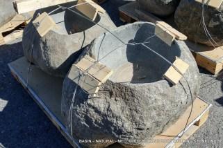 BASIN – NATURAL - MED ©2017 ROLLING ROCK BUILDING STONE, INC.