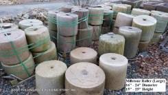 Millstone Roller Large 4