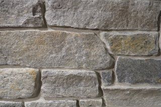 Crystal Lake® ashlar