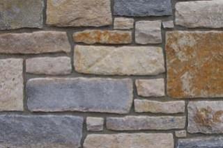 Seneca Limestone® buff ashlar