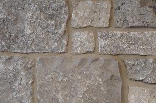 Seneca Limestone® gray sq/rect