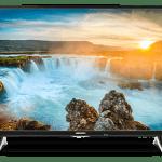 55 Zoll UHD Fernseher mieten