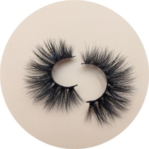 18mm Siberian Mink Lashes 3D13YL