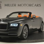 New 2019 Rolls Royce Dawn For Sale Special Pricing Rolls Royce Motor Cars Greenwich Stock R510