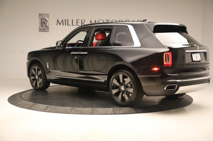 New 2020 Rolls Royce Cullinan For Sale Special Pricing Rolls Royce Motor Cars Greenwich Stock R534