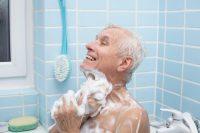 Badewannensitz Senioren - Praktische Badehilfe Senioren