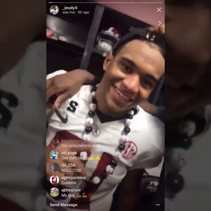Iphone Disabled Wallpaper Jerry Juedy Cell Video That S Titled Tua Tagovailoa