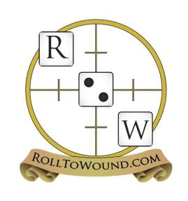 rolltowound logo beta