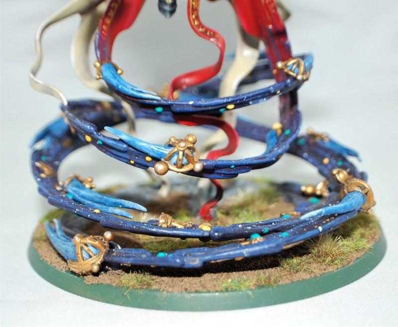 anvils of heldenhammer celestant prime