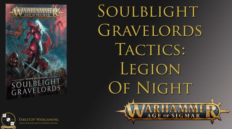 Legion of night tactics