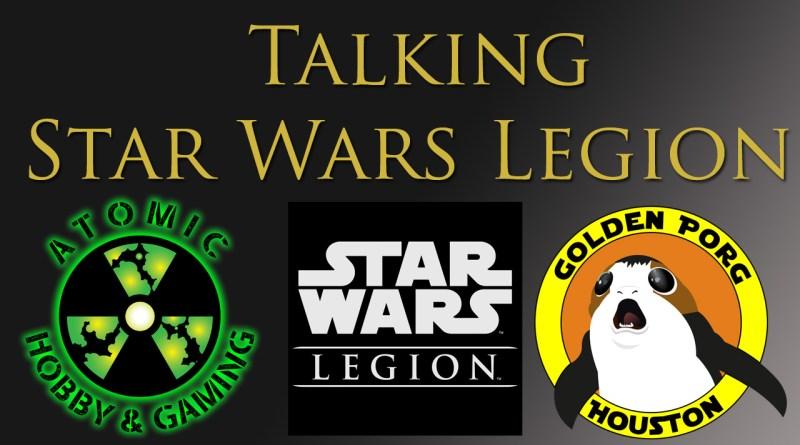 Star Wars legion Meta