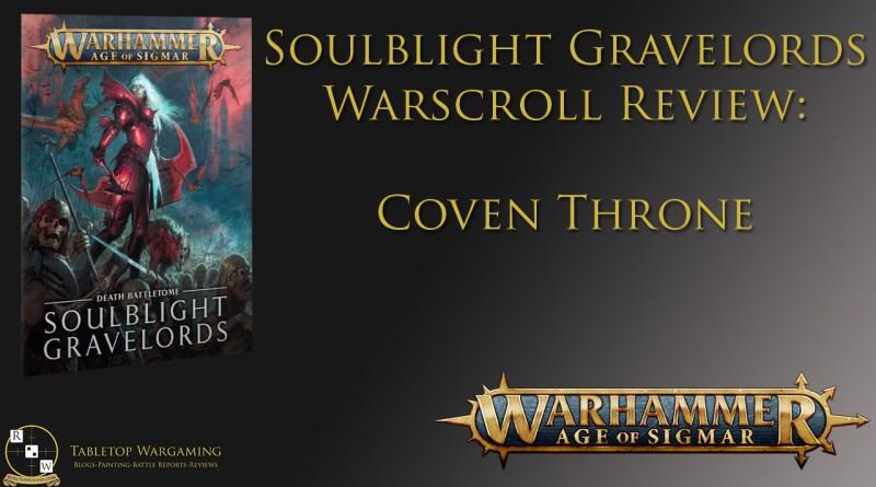 soulblight tactics coven throne