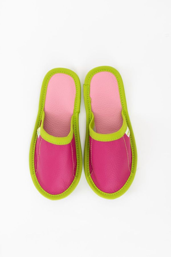 Rolly adult slippers home slippers cyklam