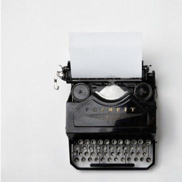 schrijven als therapie
