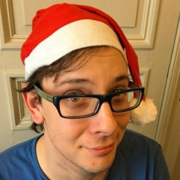 Steven-Rolmodel-Kerstmis