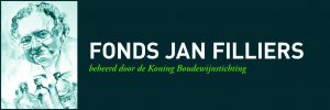 logo fonds jan filliers