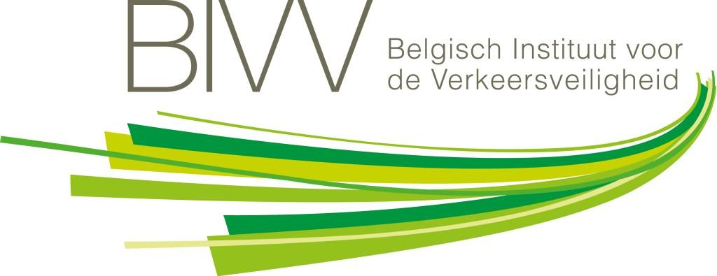 Het BIVV Logo