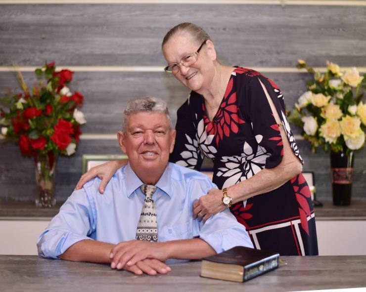 Rolim: Pastor Manoel anuncia aposentadoria após 38 anos de ministério pela Igreja Assembleia de Deus