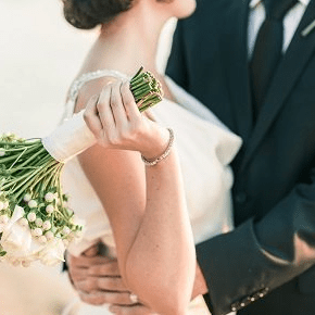 A Simple Wedding Planning Checklist