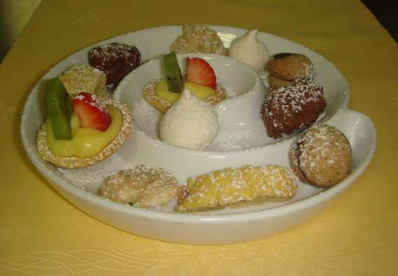 Roma Gourmet  Iolanda