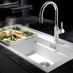 Kitchen Sink Designs Ideas Pictures Choosing The Right For Your Buying