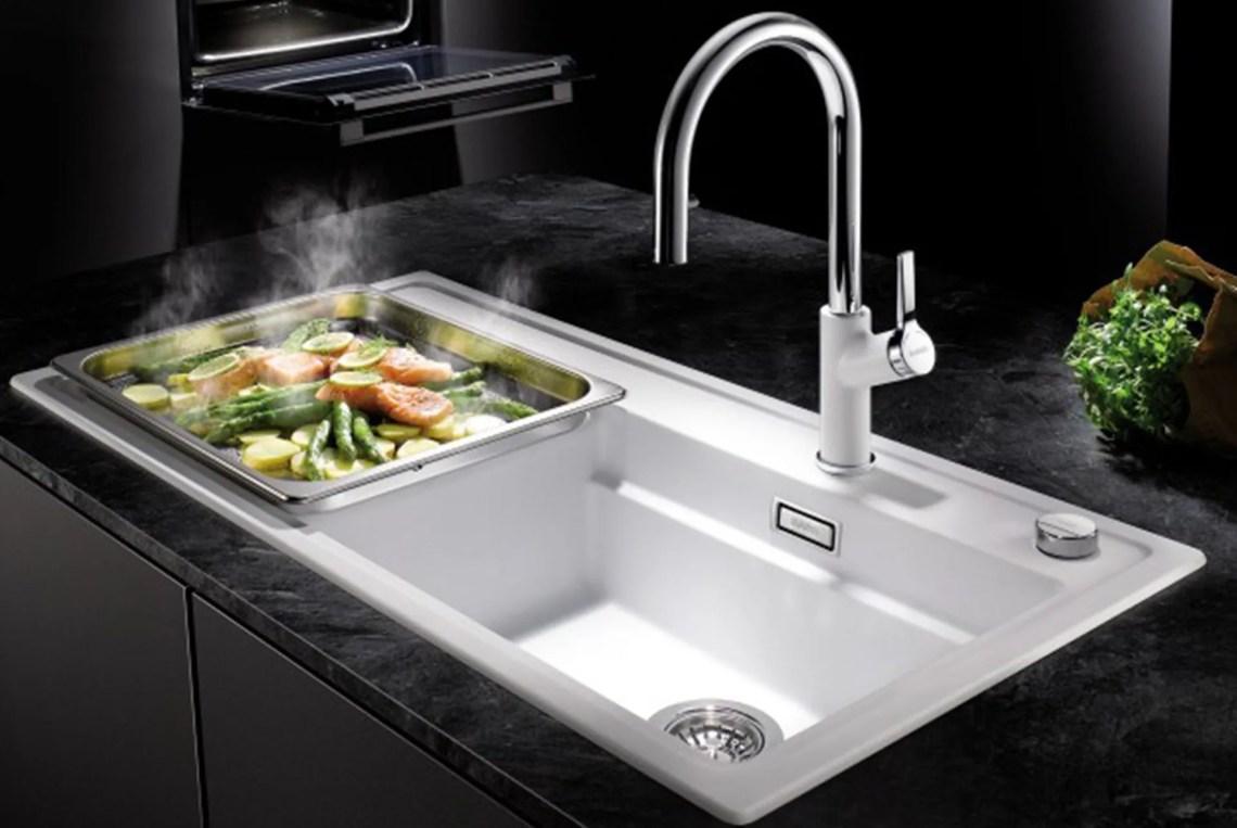 Image Result For Best Kitchen Sink Accessories Uk