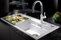 Choosing the Right Sink for Your Kitchen | The Sink Buying ...