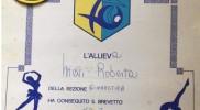 Roberta Mevi – Io c'ero alla Roma 70