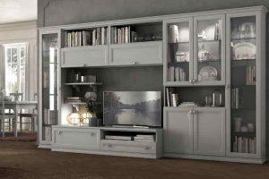 Come scegliere il soggiorno classico in offerta perfetto su mdo; Soggiorni Classici Roma Su Misura Roma Arredamenti