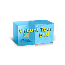 Virtual Tour Blu Pack