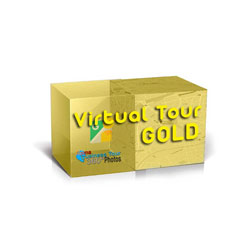 Virtual Tour GOLD Pack