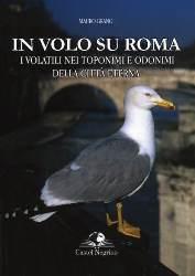 immagine piccola libro Volo su Roma