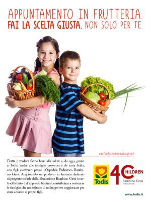 todis for children az